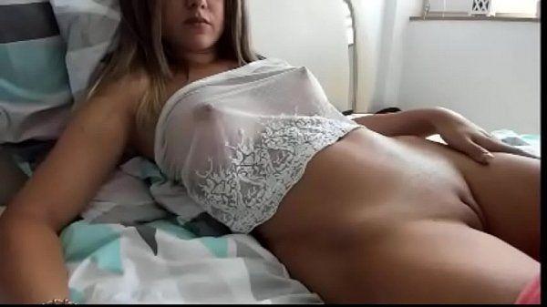 Esposa safada traindo no chaturbate