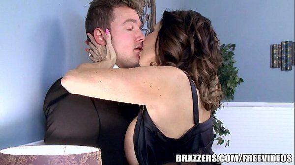 Fodendo com esposa gostosa em porno italiano