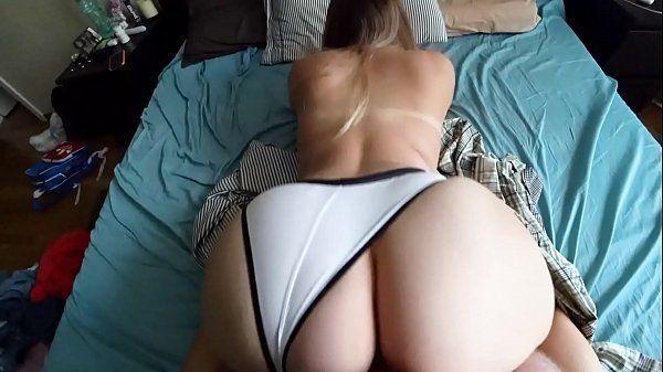 Sexo e putaria com mulher rabuda gostosa