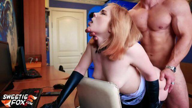 Ruivas gostosas fazendo sexo gostoso em porno amador