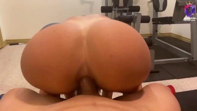True anal com mulher rabuda