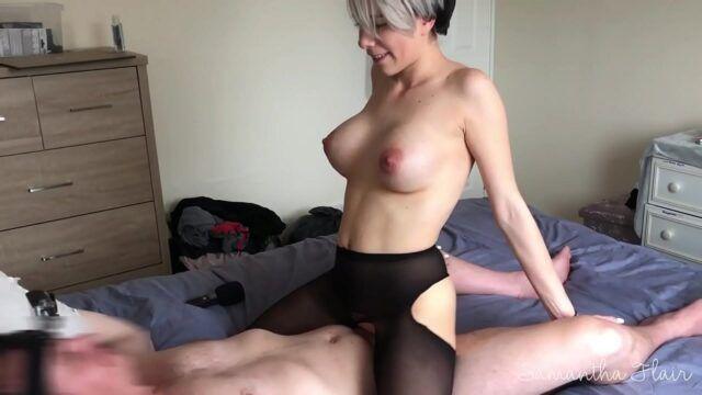 Sexo com mulher tarada em pornorei