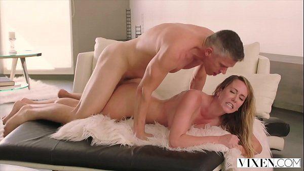 Sexo com amiga gostosa em reality kings