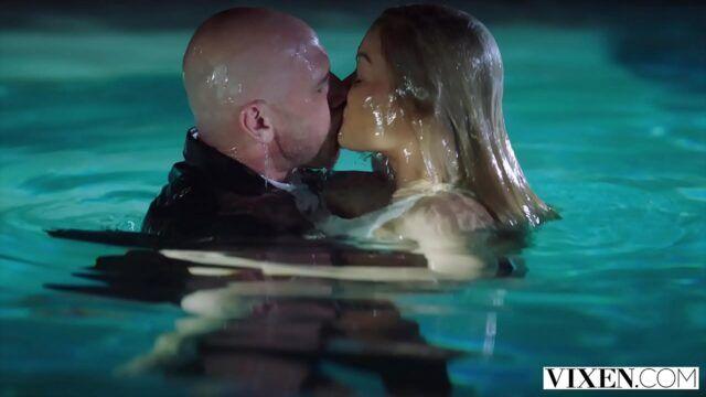 Casal fazendo sexo gostoso no video de ponogafia