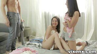Novinhas lesbicas na sacanagem x videos gratis